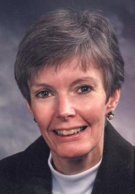 Photo of Donna Martin