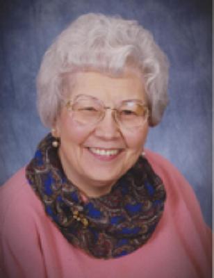 Ruth Mae Fowler