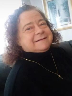 Photo of Kathleen Gaffney