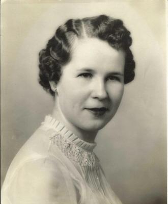 Shirley Joyce Murphy
