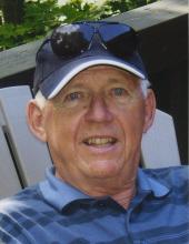 Photo of Derwyn Johns