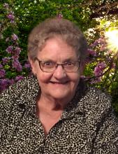 Linda Evelyn McNall