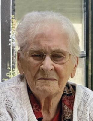 Mary Evelyn Clark