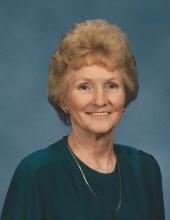 Opal Faye Shoumake