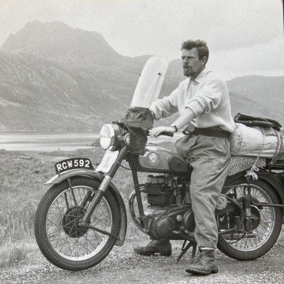 Photo of Grant Young