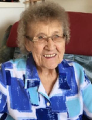 Margaret Evangeline Burwash