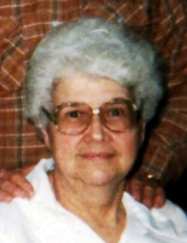 Photo of Doris Wright