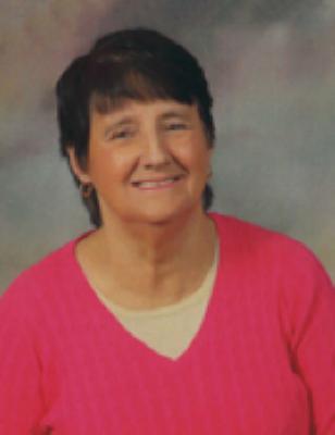 Thelma Jane Stewart