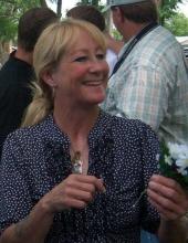 Christine Marie Beckett
