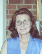 Teresa G.   Patterson