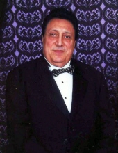 Photo of Razmik Gharibian