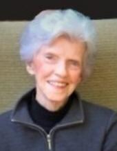 Mary Patricia Greaney