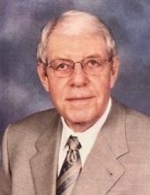 Photo of Mr. Charles Randall