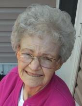 Photo of Doris McCormick