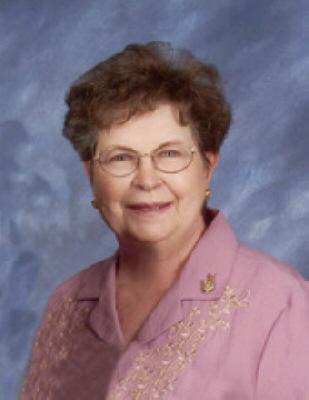 Jeanetta Rose Finch