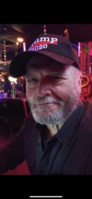 Photo of Jerry Breeden