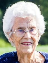 Marian Elizabeth Daley Barnhill