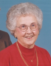 Gladys Christine Loveless        -GLBFH