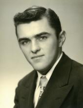 Photo of Joseph O'Halloran