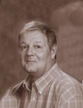 """Robert """"Bob"""" Allen Van Gorp"""