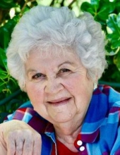 Photo of Shirley Ann Stone