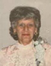 Rosemary E. Vaughan