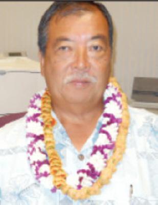 Glenn Fumio Nagao