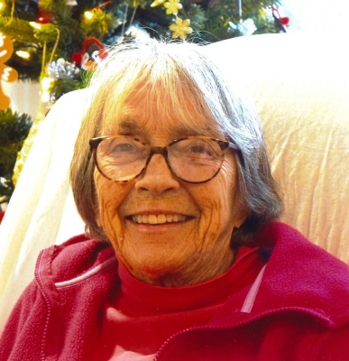 Photo of Judith Wiley