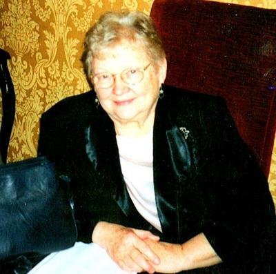 Photo of Mary Ann Knarr