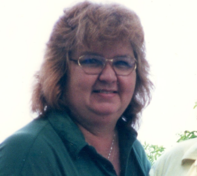 Photo of Shauni McDonnell
