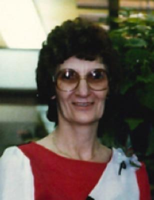 Rita Eileen Haley