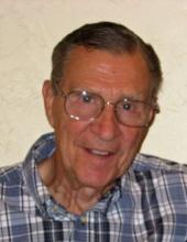 Photo of Charles Nankivell Sr.