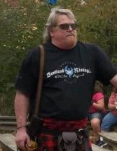 """Photo of Edward """"Ned"""" Kimball IV"""
