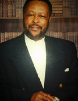 Mr. Edward Lee Washington, Sr.