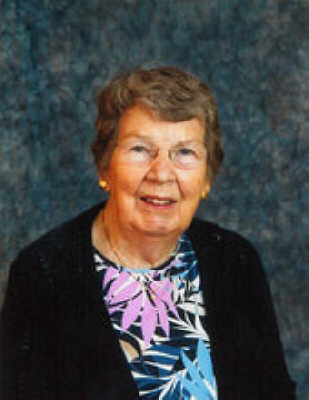 Priscilla Wright