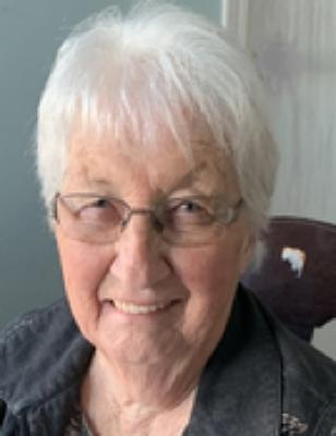Eileen Margaret Whelpton
