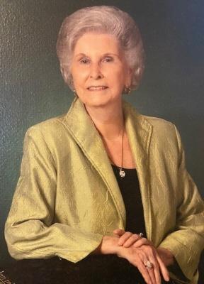 Lillian Pate Andrews