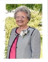 Mary Elizabeth Mayfield