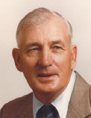 Willard Ernest Seguin (Seyeau)