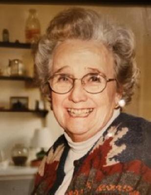 Dorothy V. Hammond