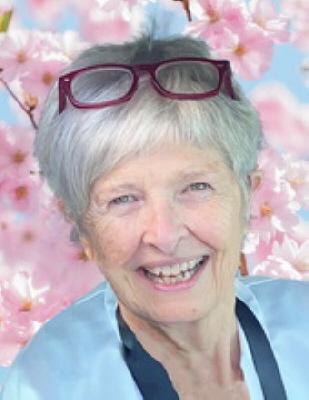 Barbara Ann McWhinnie