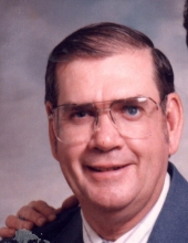 "William T. ""Bill"" Jones"