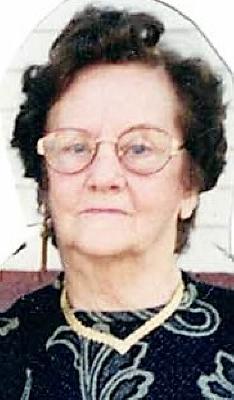 Louise E. Kulak