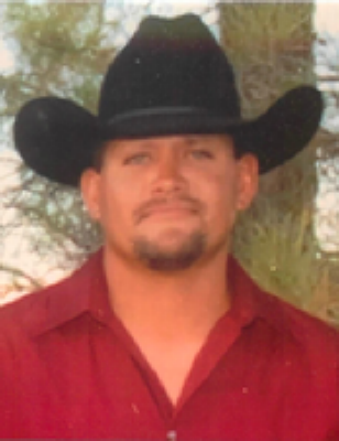 James Fermin Salas Jr. Obituary
