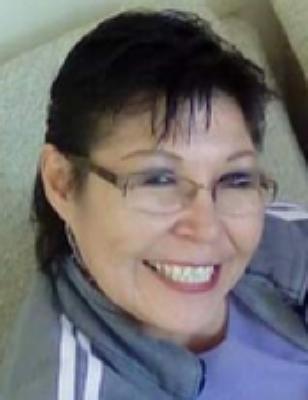 Alvina Audrey Johnson