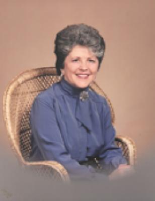 Gladys Ball Bryant