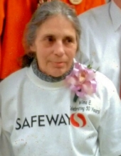 Photo of Wilma  Ellenburg
