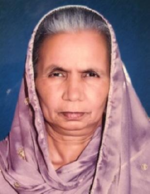 Baljit Kaur Chahil
