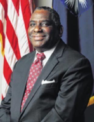 Councilman Zebbie D Goudelock