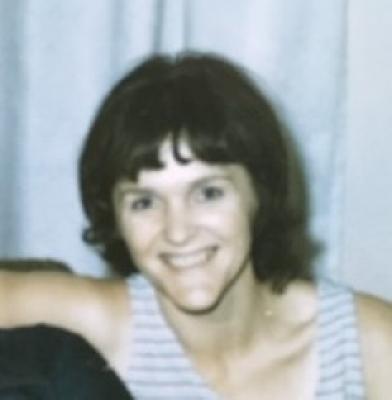 Photo of Mary Caslin
